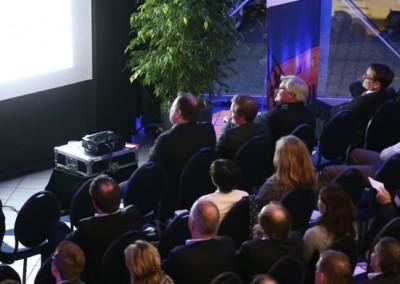 Martin Geiger zieht Zuhörer in seinen Bann