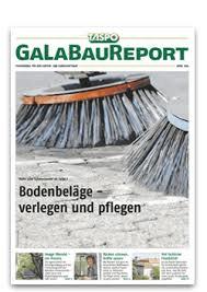 GaLaBauReport