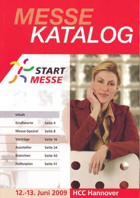 Startmesse Hannover