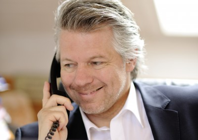 Telefoncoaching Martin Geiger