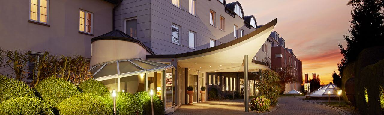Lindner-Hotel, Speyer