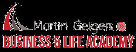 Martin Geigers Business & Live Academy