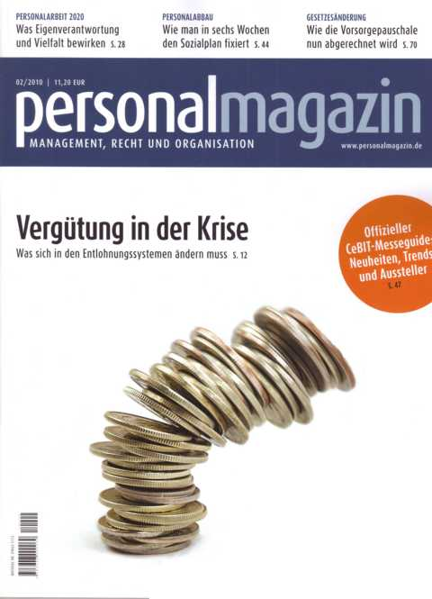 Personalmagazing
