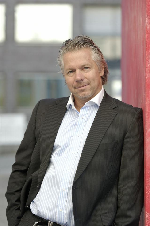 Produktivitäts-Experte Martin Geiger