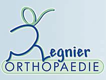 Logo Regnier Orthopädie