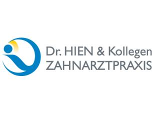 Logo Zahnarzt Dr. Hien