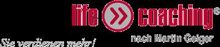 Life Coaching Logo - Martin Geiger