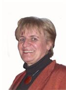 Life-Coach Gudrun Wenzel