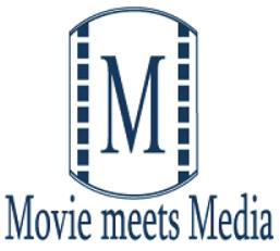 Logo Movie meets Media