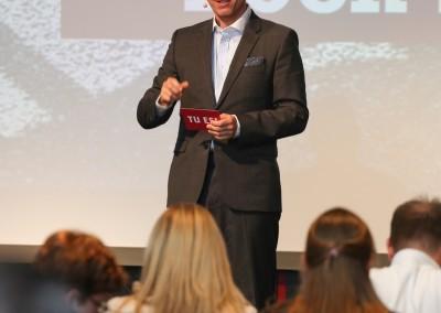 Vortrag von Martin Geiger
