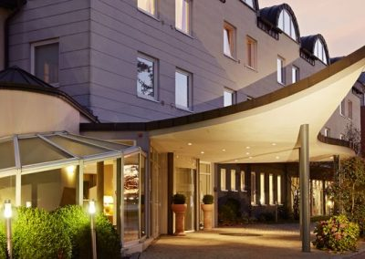 Coaching-Seminar · Lindner-Hotel Speyer · 11. & 12. März 2017