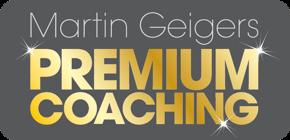 Martin Geigers Premium Coaching