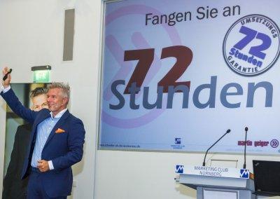 Martin Geiger Vortrag 8 (Foto Peter von Beyer)