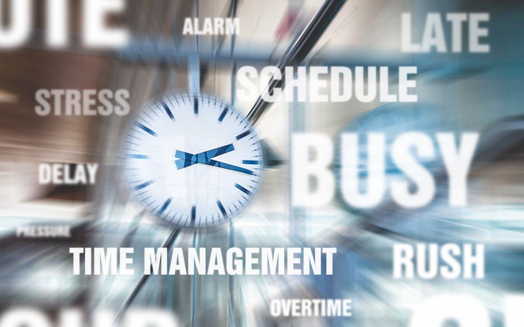 Der Optimierungswahn und die Illusion des Zeitmanagements
