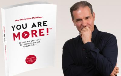 """Oben ist besser"" 2019 mit: Maximilian Malchiner ""You are more!"""
