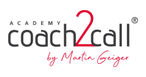 Coach2Call-Academy by Martin Geiger